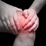 Растяжение колена — как определить и вылечить?