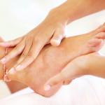 Восстанавливаем лодыжку после травмы
