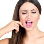 Отек щеки: причины и лечение