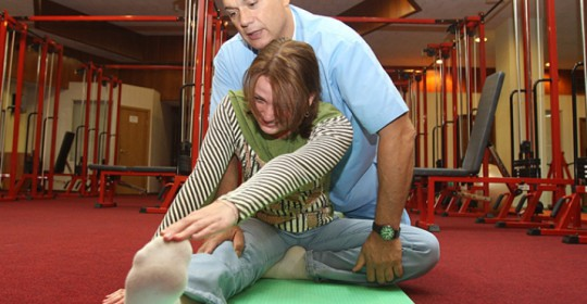 Бубновский оздоровление позвоночника и суставов гимнастика (видео)