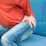 Лечение трещины заднего прохода в домашних условиях