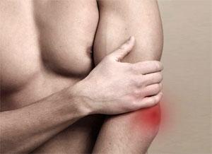 Боль в руке от плеча до локтя: что делать?