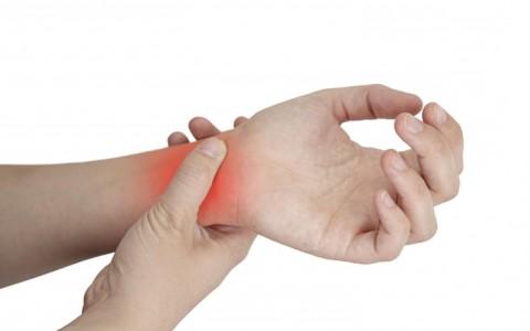 Растяжение связок кисти руки лечение народными средствами