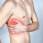 Как лечить сломанное ребро в домашних условиях