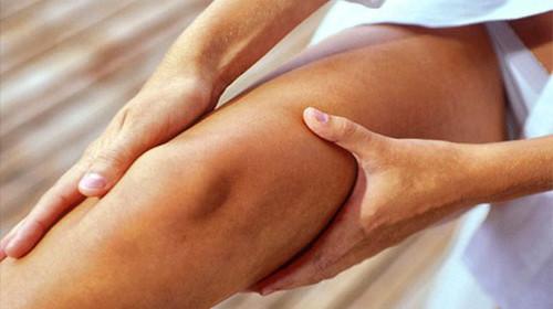 Боли в ноге от бедра до ступни: причины