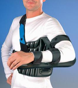 Перелом шейки плеча у пожилых людей: симптомы, сроки восстановления